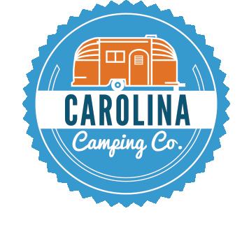 Carolina Camping Company Luxury Vintage Camper Rentals